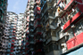 Kirk Pedersen Urban Photos - Apartment Buildings, Hong Kong